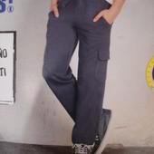 Peperts-спортивные штаны подростку 134-140 см