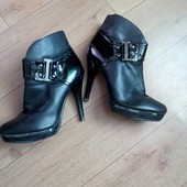 Деми ботинки!