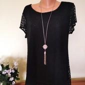 Новая, шикарнейшая блузка из дорогого, плотного кружева на подкладке!сток эксклюзив