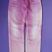 Женские укороченные джинсы,для смелых модниц,как новые,р.26,,смотрите описание и другие лоты
