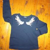 Хороший светерок дівчинці 4-6 р