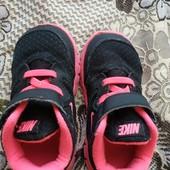 Кроссовки Nike для принцессы