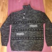 Новый, очень теплый свитер под горло Breij, р.ххл