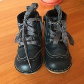 Ботиночки «Шалунишка ортопед »