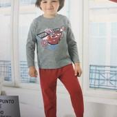 Очень красивые комплекты - пижамки Lupilu Германия.86-92см. 98-104см. 146см.Одна на выбор