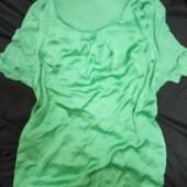Женская футболочка размер Л