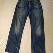 Стильные брендовые джинсы от G.Star✓С легкими потертостями✓Отличные✓Качество✓