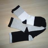 3 пары! Хлопковых носочков Pepperts. (размер на выбор 31-34 или 35-38)