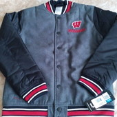 Куртка бомбер новый брендовый Америка, см. замеры