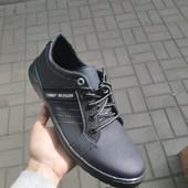 Мужские кроссовки/туфли спорт р43
