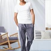 Хлопковые брюки для дома и сна Чибо Германия, XXlевро=56-60наш