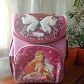 Шкільний рюкзак з ортопедичною спинкою 1-4 клас