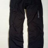лыжные болоневые штаны от Decathlon