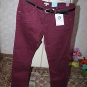 джинсы на 12 лет девочке