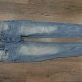 Фирменные джинсы-ПОБ-44-48см. Чудов.стан.