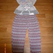 Распродаж!Набор для дома,можно как пижама! Смотрите замеры.