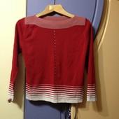 Натуральный свитерок Yifan&alessia, р.ххл