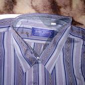 Рубашка мужская. Новая. Читаем описание