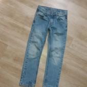 Осенние джинсы