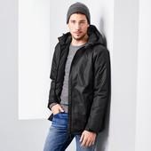 ☘ Функциональная, водонепроницаемая куртка, мембрана 3000, Tchibo(Германия),рр. наши: 52-54 (L евро)