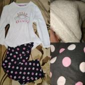 пижама мягкая как облачко! костюм для сна и отдыха
