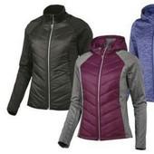 Демисезонная куртка для спорта и активного отдыха от немецкого бренда Crivit