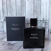 Chanel Bleu de Chanel 100мл - Загадочный, мужественный и влекущий, он никого не оставит равнодушным!