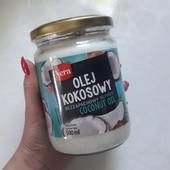 Натуральна рафінована Кокосова олія кокосовое масло 500 мл!