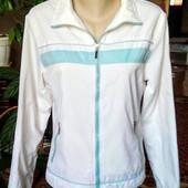 Готовимся к осени! Женская куртка на флисовой подкладке весна-осень Jinxiang,размер-М
