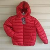 Успей купить.Холодает. Стеганная курточка для мальчиков и девочек