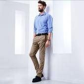мужские брюки в стиле Chino от tcm tchiboр 48-50