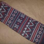 Теплый шарф Kiabi