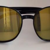 Солнцезащитные очки UV400 отменного качества!