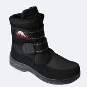 Аляска. Сапоги ботинки.