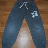 Спортивные штаны NEXT на мальчика р.116 на 6 лет