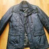 Демисезонная куртка р.48