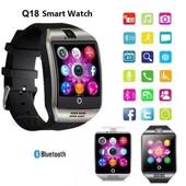 Умные часы Smart Watch Q18. Для детей и взрослых