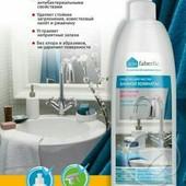 Средство чистящее для ванной комнаты универсальное 500мл. (Фаберлик) Много лотов!