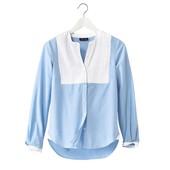 Стильная блуза-рубашка от TCM Tchibo , размер евро 44 (укр 50)