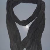 Лёгкий шарф-шаль Pull and Bear (Пул энд Беар)