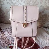 Рюкзак - сумка очень крутой