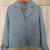 Пиджак трикотаж, H&m, 152 р