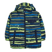 Куртка зимняя Cool Club. Размер 122. На рост от 116 до 128 см