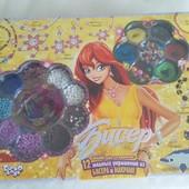 Набор для творчества Danko Toys для принцессок!В упаковке,можно на подарок!