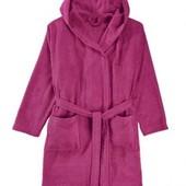 Раскошный, махровый халат Miomare 40-42 евро М-ка.