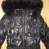Подростковое пальтишко/куртка, размер на выбор.