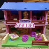 Кукольный домик Wader