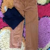 Гольф и джинсы 110-116р