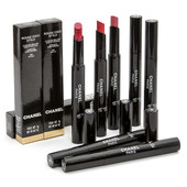 Помада блеск Chanel серии rouge coco stylo #201 оттенок