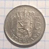 Нидерланды 1 гульден 1975